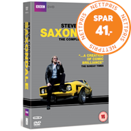 Produktbilde for Saxondale: Series 1 And 2 (UK-import) (DVD)