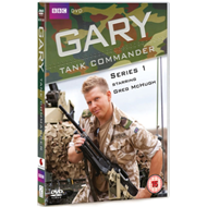 Gary Tank Commander: Series 1 (UK-import) (DVD)