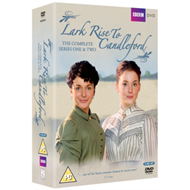 Lark Rise To Candleford: Series 1 And 2 (UK-import) (DVD)