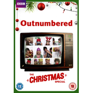 Outnumbered: The Christmas Special (UK-import) (DVD)