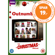 Produktbilde for Outnumbered: The Christmas Special (UK-import) (DVD)