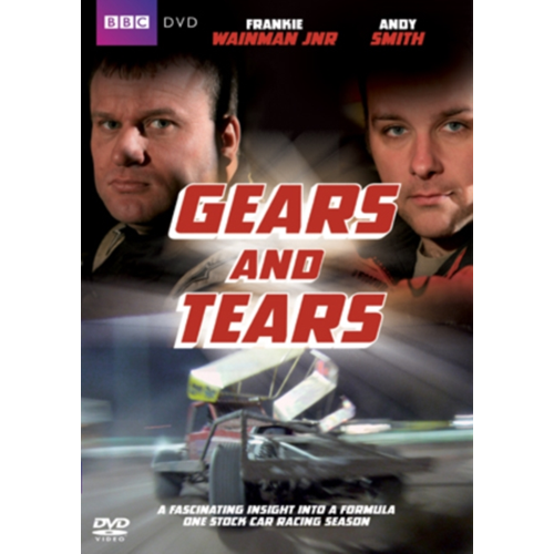 Gears And Tears (UK-import) (DVD)