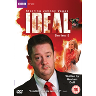 Ideal: Series 5 (UK-import) (DVD)