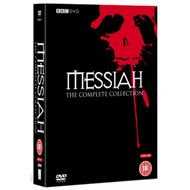 Messiah: Series 1-5 (UK-import) (DVD)