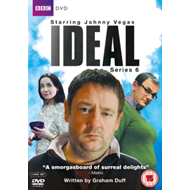 Ideal: Series 6 (UK-import) (DVD)