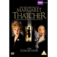 Rise And Fall Of Margaret Thatcher: The Collection (UK-import) (DVD)