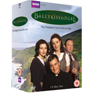 Produktbilde for Ballykissangel: Series 1-6 (UK-import) (DVD)
