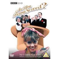 Are You Being Served?: Series 9 (UK-import) (DVD)