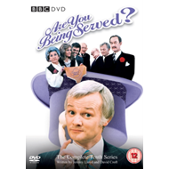 Are You Being Served?: Series 10 (UK-import) (DVD)