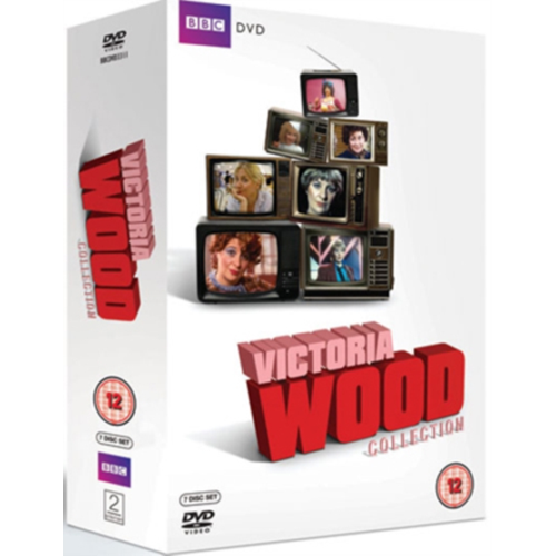 Victoria Wood: Collection (UK-import) (DVD)