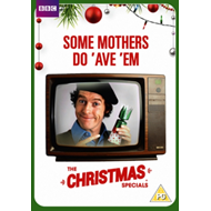 Some Mothers Do 'ave 'em: The Christmas Specials (UK-import) (DVD)
