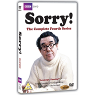 Sorry!: Series 4 (UK-import) (DVD)