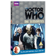 Doctor Who: The Sensorites (UK-import) (DVD)