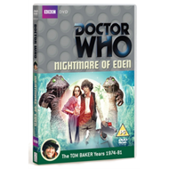 Doctor Who: Nightmare Of Eden (UK-import) (DVD)
