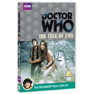 Doctor Who: The Face Of Evil (UK-import) (DVD)