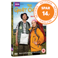 Produktbilde for The Great Outdoors (UK-import) (DVD)