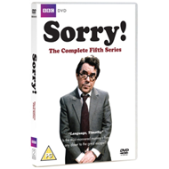 Sorry!: Series 5 (UK-import) (DVD)