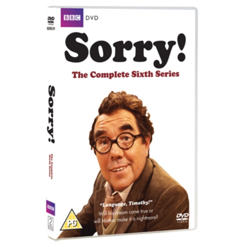 Sorry!: Series 6 (UK-import) (DVD)