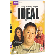 Ideal: Series 7 (UK-import) (DVD)