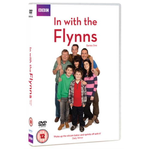 In With The Flynns: Series 1 (UK-import) (DVD)