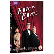 Eric And Ernie (UK-import) (DVD)