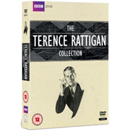 Terence Rattigan Collection (UK-import) (DVD)