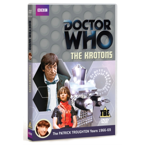 Doctor Who: The Krotons (UK-import) (DVD)
