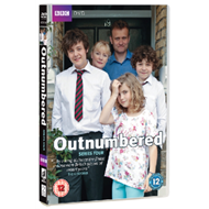 Outnumbered: Series 4 (UK-import) (DVD)