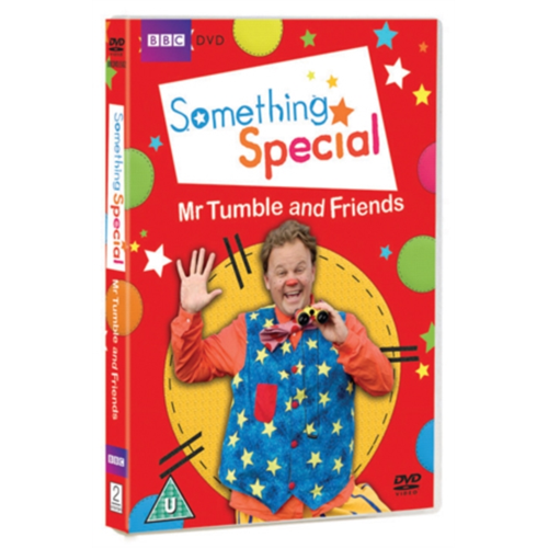 Something Special: Mr Tumble And Friends! (UK-import) (DVD)