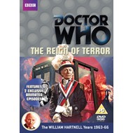 Doctor Who: The Reign Of Terror (UK-import) (DVD)