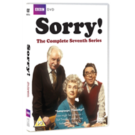 Sorry!: Series 7 (UK-import) (DVD)
