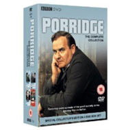 Porridge: The Complete Collection (UK-import) (DVD)