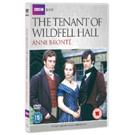 Tenant Of Wildfell Hall (UK-import) (DVD)