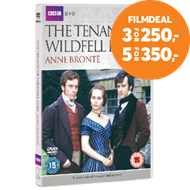 Produktbilde for The Tenant Of Wildfell Hall (UK-import) (DVD)