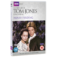 History Of Tom Jones, A Foundling (UK-import) (DVD)