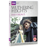 Wuthering Heights (UK-import) (DVD)