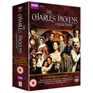 Charles Dickens Collection (UK-import) (DVD)