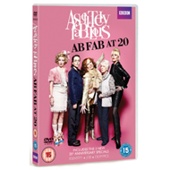 Absolutely Fabulous: Ab Fab At 20 - The 2012 Specials (UK-import) (DVD)