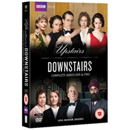Upstairs Downstairs: Series 1 And 2 (UK-import) (DVD)