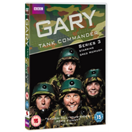 Gary Tank Commander: Series 3 (UK-import) (DVD)
