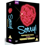 Sorry!: The Complete Series (UK-import) (DVD)