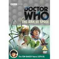 Doctor Who: The Ark In Space (UK-import) (DVD)