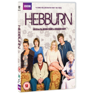 Hebburn (UK-import) (DVD)