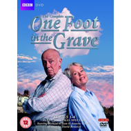 One Foot In The Grave: Complete Series 1-6 (UK-import) (DVD)