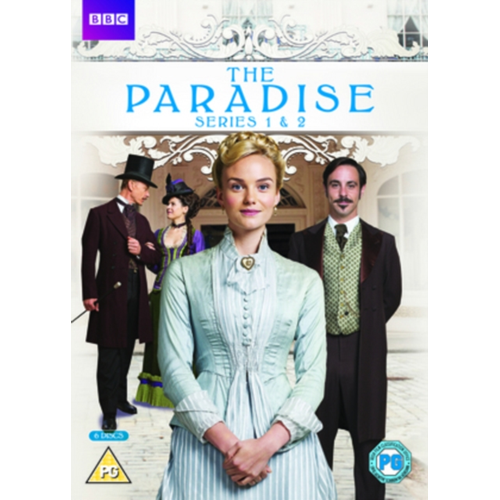Paradise: Series 1 And 2 (UK-import) (DVD)