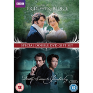 Death Comes To Pemberley/Pride And Prejudice (UK-import) (DVD)