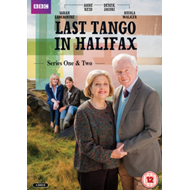 Last Tango In Halifax: Series 1 And 2 (UK-import) (DVD)