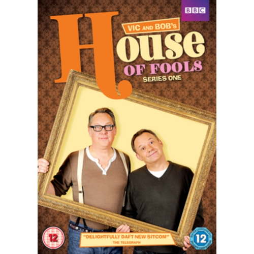 House Of Fools (UK-import) (DVD)