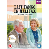 Last Tango In Halifax: Series 1-3 (UK-import) (DVD)
