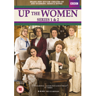 Produktbilde for Up The Women: Series 1 And 2 (UK-import) (DVD)
